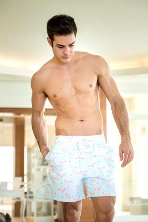 pantaloncino wimana